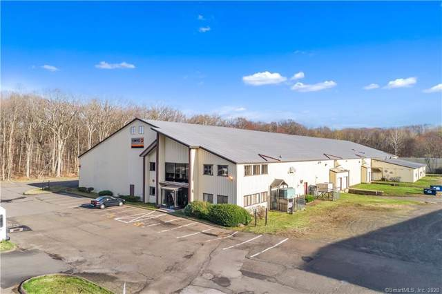 1000 Sherman Avenue, Hamden, CT 06514 (MLS #170263117) :: The Higgins Group - The CT Home Finder
