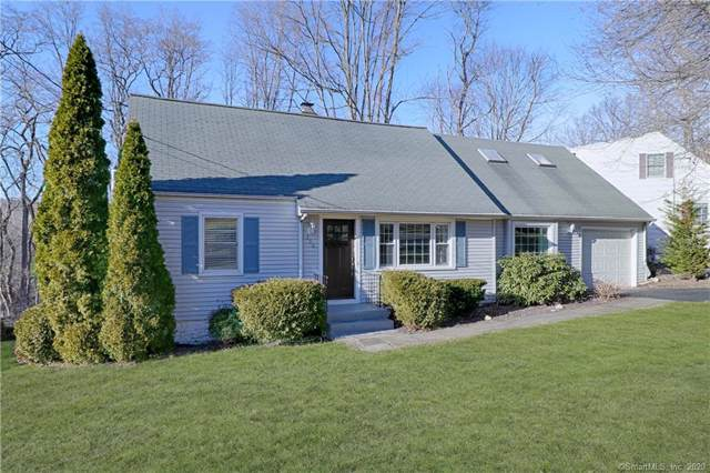 350 Brookside Drive, Fairfield, CT 06824 (MLS #170263124) :: The Higgins Group - The CT Home Finder