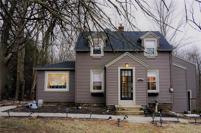 2 Birch Mountain Road Extension, Bolton, CT 06043 (MLS #170263139) :: Michael & Associates Premium Properties | MAPP TEAM