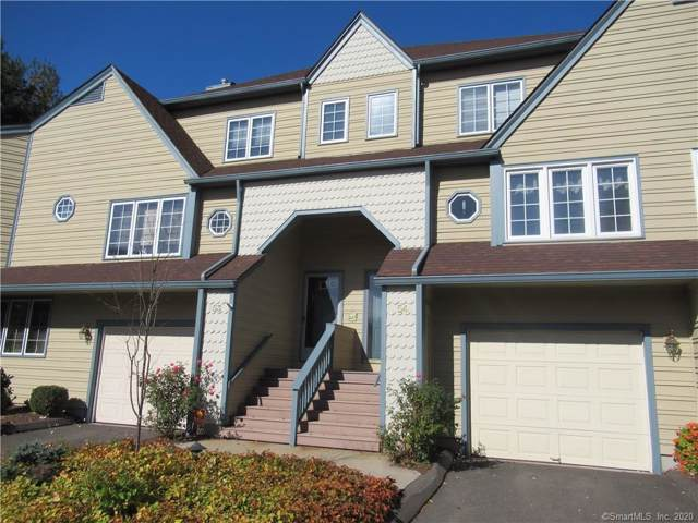 54 Jardin Circle #54, Shelton, CT 06484 (MLS #170263184) :: Michael & Associates Premium Properties | MAPP TEAM