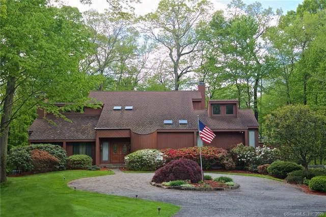 77 E Ridge Road, Stamford, CT 06903 (MLS #170263194) :: Mark Boyland Real Estate Team