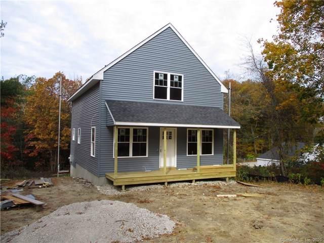 104 Groveland Avenue, Putnam, CT 06260 (MLS #170263256) :: Michael & Associates Premium Properties   MAPP TEAM