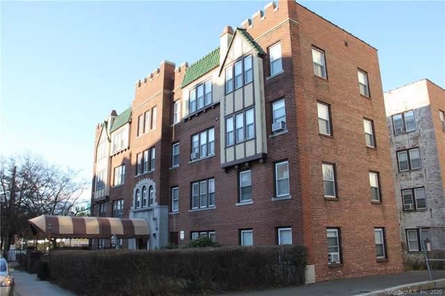 22 Glenbrook Road #415, Stamford, CT 06902 (MLS #170263261) :: Michael & Associates Premium Properties | MAPP TEAM