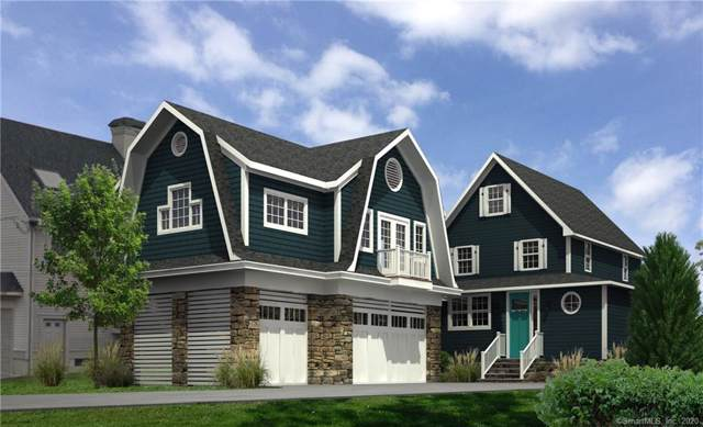 1157 Fairfield Beach Road, Fairfield, CT 06824 (MLS #170263270) :: Mark Boyland Real Estate Team