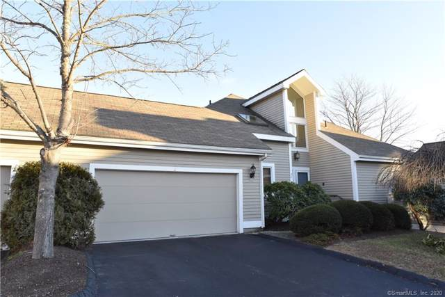 2 Exeter Court #2, Stonington, CT 06355 (MLS #170263286) :: Michael & Associates Premium Properties | MAPP TEAM