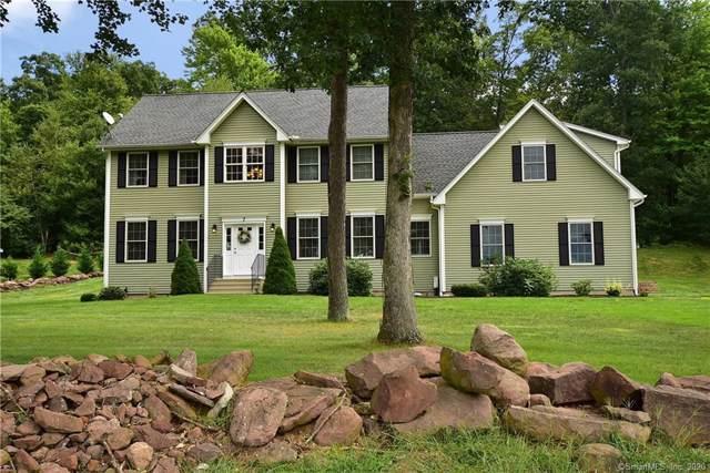 7 Daisy Lane, Ellington, CT 06029 (MLS #170263303) :: NRG Real Estate Services, Inc.