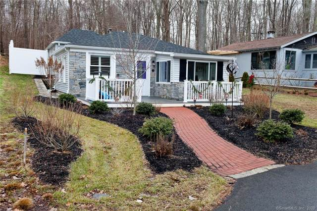 538 Winthrop Road #5, Deep River, CT 06417 (MLS #170263389) :: Mark Boyland Real Estate Team