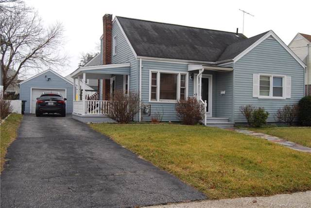 329 Jackson Avenue, Bridgeport, CT 06606 (MLS #170263391) :: Michael & Associates Premium Properties | MAPP TEAM