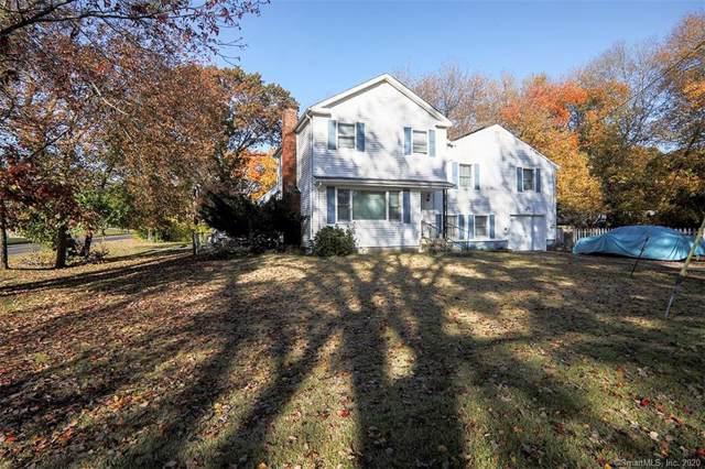 1 Carlin Street, Norwalk, CT 06851 (MLS #170263405) :: Kendall Group Real Estate   Keller Williams