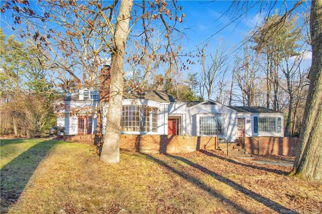 1 Charcoal Hill Road, Westport, CT 06880 (MLS #170263411) :: Mark Boyland Real Estate Team