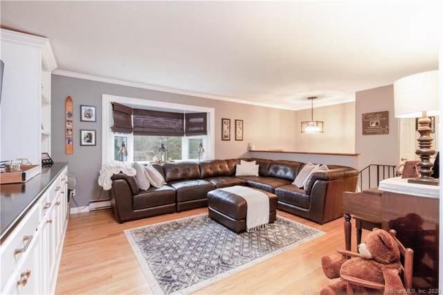 3 Royal Pine Drive, Danbury, CT 06811 (MLS #170263423) :: Michael & Associates Premium Properties | MAPP TEAM