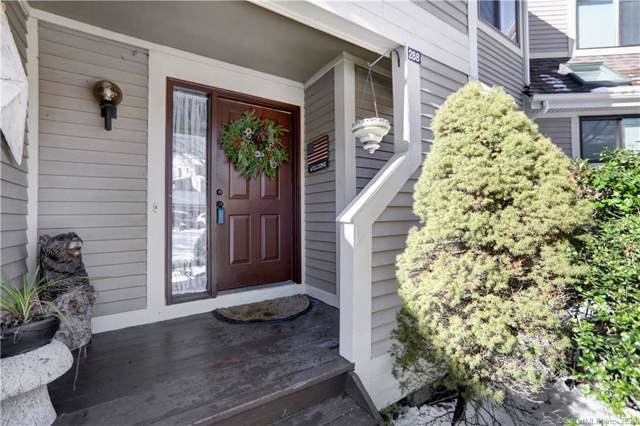 288 Opening Hill Road #288, Branford, CT 06405 (MLS #170263447) :: Carbutti & Co Realtors