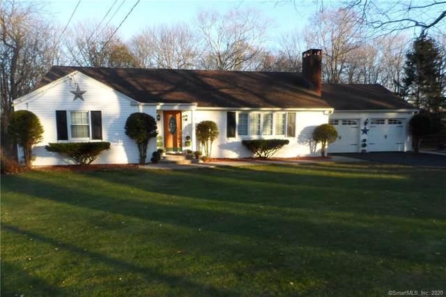 548 Torringford East Street E, New Hartford, CT 06790 (MLS #170263456) :: The Higgins Group - The CT Home Finder