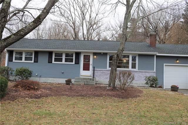 24 Simsbury Manor Drive, Simsbury, CT 06089 (MLS #170263460) :: Mark Boyland Real Estate Team