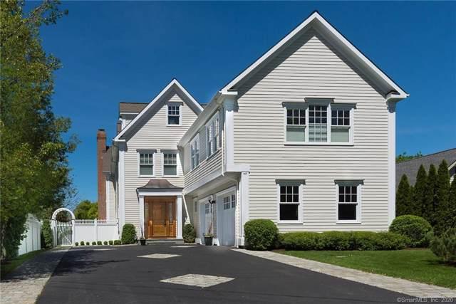 50 E Maple Street, New Canaan, CT 06840 (MLS #170263525) :: Mark Boyland Real Estate Team