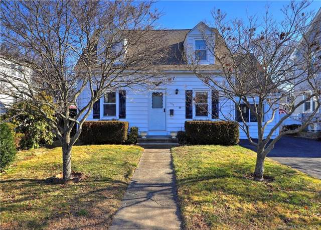 173 Blaine Street, Fairfield, CT 06824 (MLS #170263560) :: The Higgins Group - The CT Home Finder