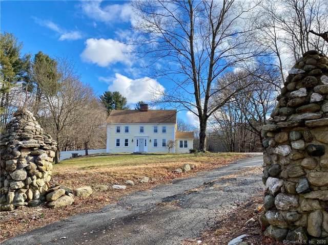 240 Green Hollow Road, Killingly, CT 06239 (MLS #170263581) :: Michael & Associates Premium Properties | MAPP TEAM
