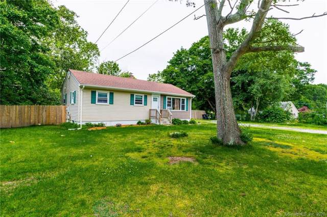11 Idaho Street, Montville, CT 06370 (MLS #170263591) :: Anytime Realty