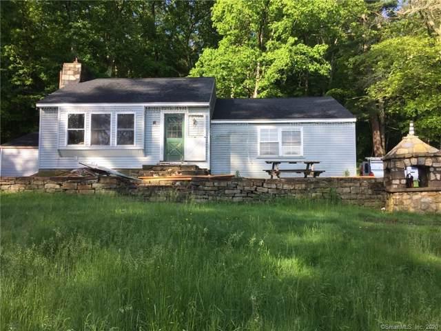560 Route 6, Andover, CT 06232 (MLS #170263610) :: Spectrum Real Estate Consultants