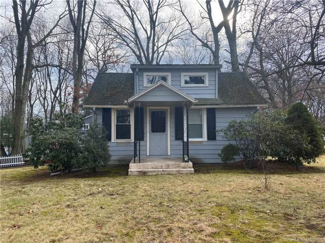 144 Clintonville Road, North Haven, CT 06473 (MLS #170263634) :: Carbutti & Co Realtors