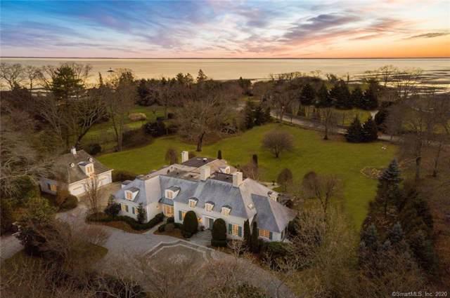 1011 Pequot Avenue, Fairfield, CT 06890 (MLS #170263653) :: Mark Boyland Real Estate Team