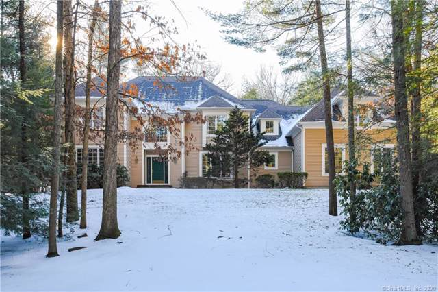 17 Stillwood Chase, Simsbury, CT 06089 (MLS #170263655) :: Mark Boyland Real Estate Team