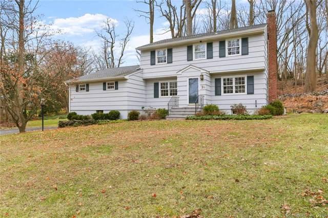 24 Rural Drive, New Canaan, CT 06840 (MLS #170263662) :: Mark Boyland Real Estate Team