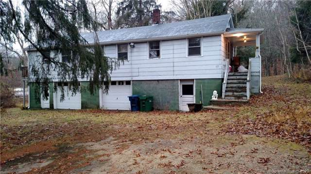 613 R Mohegan Avenue Parkway, Waterford, CT 06375 (MLS #170263669) :: Mark Boyland Real Estate Team