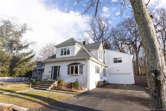 43 Berkeley Road, Fairfield, CT 06825 (MLS #170263703) :: Mark Boyland Real Estate Team