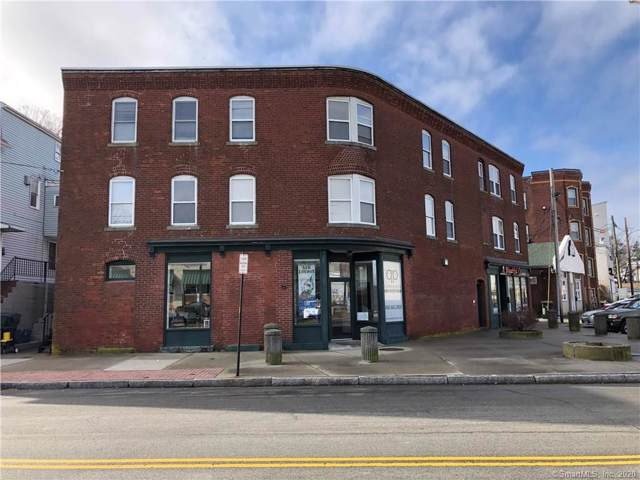 15 Shaw Street, New London, CT 06320 (MLS #170263709) :: Anytime Realty