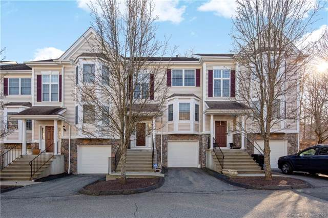 206 Larson Drive #206, Danbury, CT 06810 (MLS #170263711) :: Team Feola & Lanzante | Keller Williams Trumbull