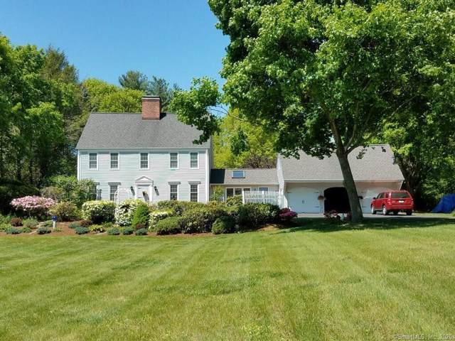 55 Highland Avenue, East Windsor, CT 06016 (MLS #170263718) :: NRG Real Estate Services, Inc.