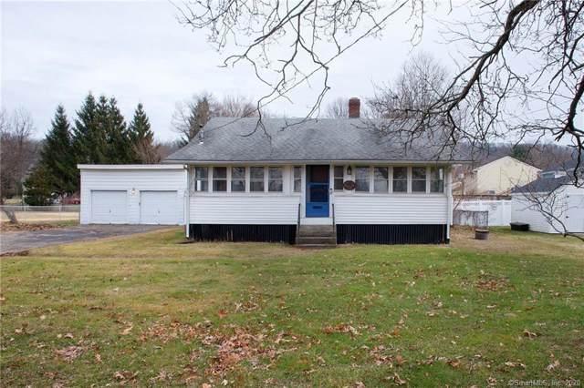 296 Cooke Street, Plainville, CT 06062 (MLS #170263727) :: Coldwell Banker Premiere Realtors