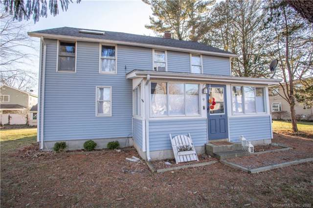 9 Homestead Street, Old Saybrook, CT 06475 (MLS #170263733) :: The Higgins Group - The CT Home Finder