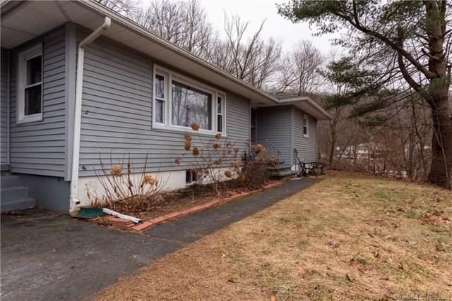 104 Bowman Drive, Naugatuck, CT 06770 (MLS #170263756) :: Mark Boyland Real Estate Team