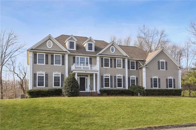 6 Belden Hill Road, Brookfield, CT 06804 (MLS #170263766) :: Kendall Group Real Estate | Keller Williams