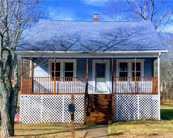100 Gene Street, East Haven, CT 06513 (MLS #170263775) :: Carbutti & Co Realtors