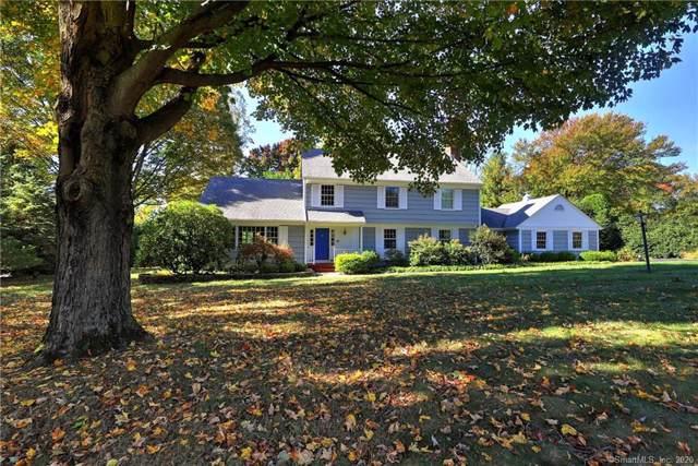 35 Fair Oak Drive, Easton, CT 06612 (MLS #170263787) :: Team Feola & Lanzante | Keller Williams Trumbull