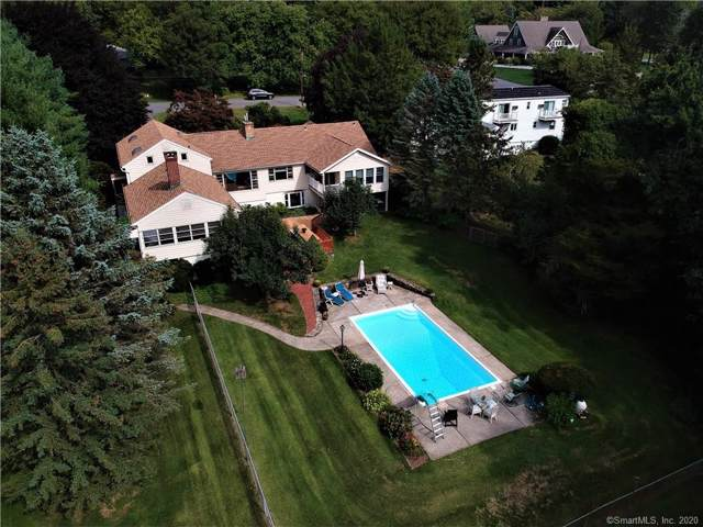 50 Roosevelt Drive, Trumbull, CT 06611 (MLS #170263792) :: Michael & Associates Premium Properties | MAPP TEAM