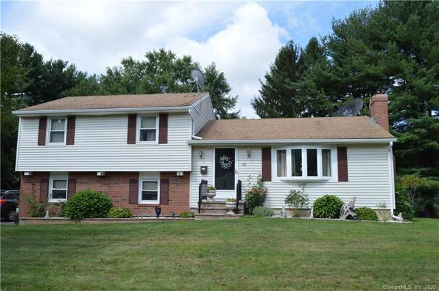 55 Stratford Court, Windsor, CT 06095 (MLS #170263806) :: NRG Real Estate Services, Inc.