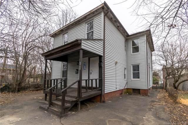 576 -A Zion Street, Hartford, CT 06106 (MLS #170263815) :: Michael & Associates Premium Properties | MAPP TEAM
