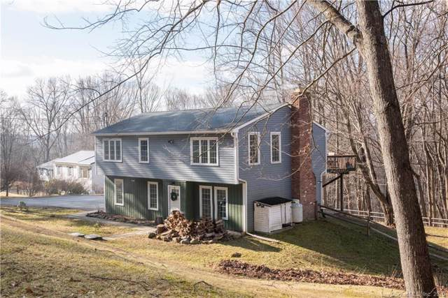 9 Mare Lane, New Milford, CT 06776 (MLS #170263849) :: Kendall Group Real Estate | Keller Williams
