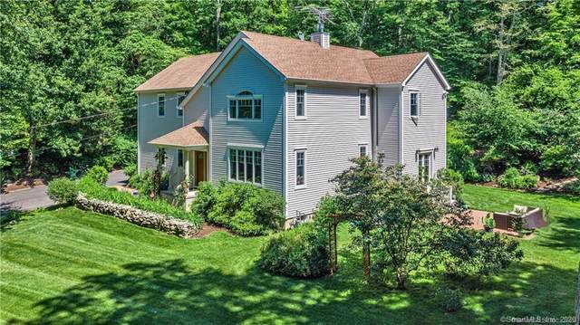 340 Westport Turnpike, Fairfield, CT 06824 (MLS #170263872) :: The Higgins Group - The CT Home Finder