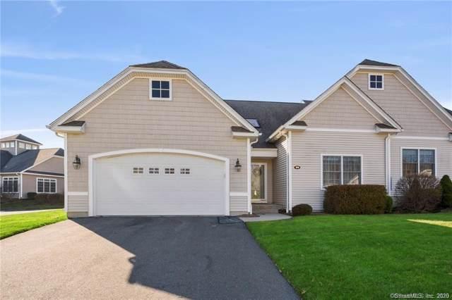 80 Buttonwood Road #80, Hebron, CT 06248 (MLS #170263881) :: Spectrum Real Estate Consultants