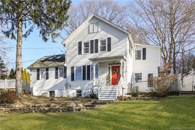 280 Rowayton Avenue, Norwalk, CT 06853 (MLS #170263885) :: GEN Next Real Estate