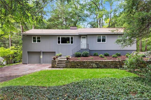16 Deep Gorge Road, Greenwich, CT 06831 (MLS #170263914) :: The Higgins Group - The CT Home Finder