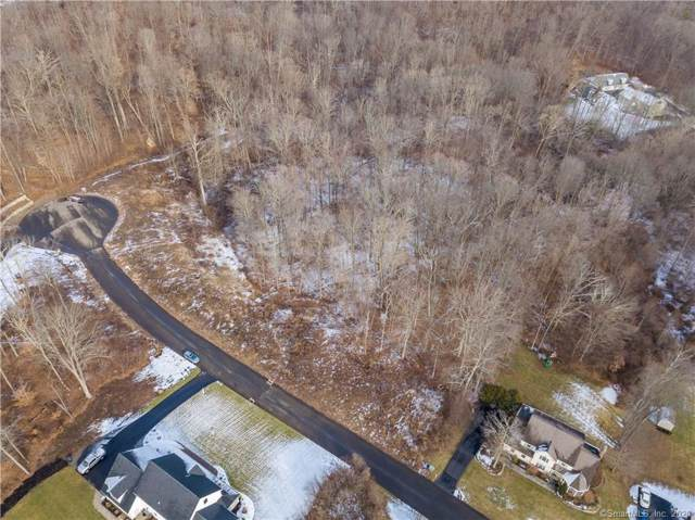 0 Blue Hills (Lot 6) Drive, Guilford, CT 06437 (MLS #170263934) :: Around Town Real Estate Team
