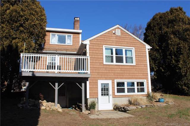 7 Judson Avenue, Groton, CT 06355 (MLS #170263941) :: Mark Boyland Real Estate Team