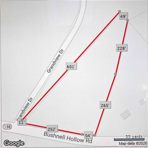 56 Bushnell Hollow Road, Sprague, CT 06330 (MLS #170263959) :: Mark Boyland Real Estate Team