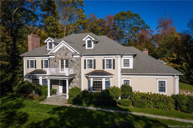 81 Pinewood Road, Stamford, CT 06903 (MLS #170263975) :: The Higgins Group - The CT Home Finder